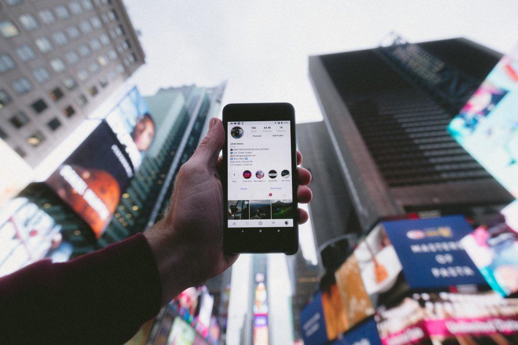 Cara Menambah Followers Instagram Hanya Dengan Teknik Sederhana di Feed & Profil